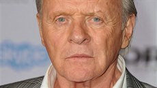 Anthony Hopkins (4. listopadu 2013)
