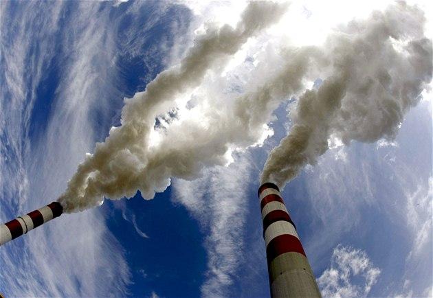 EU přestane financovat fosilní elektrárny, podporu ukončí za dva roky