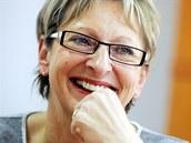 Marta Nováková (manažerka)