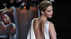 Jennifer Lawrence (11. listopadu 2013)