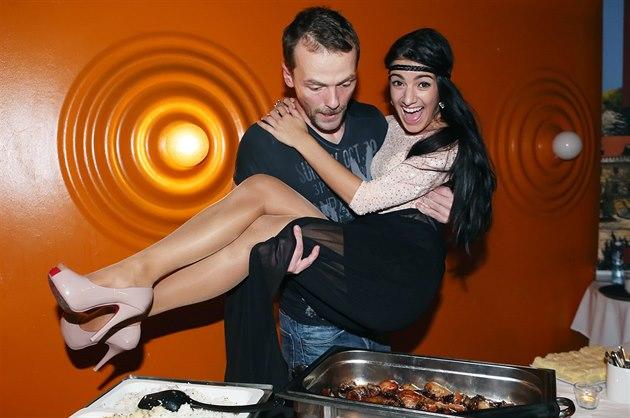 Tom cruise dating orange je nová černá