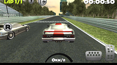 Real Speed Need For Asphalt