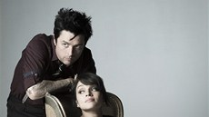 Billie Joe Armstrong a Norah Jones