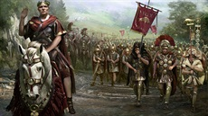 Total War: Rome 2 – Caesar in Gaul