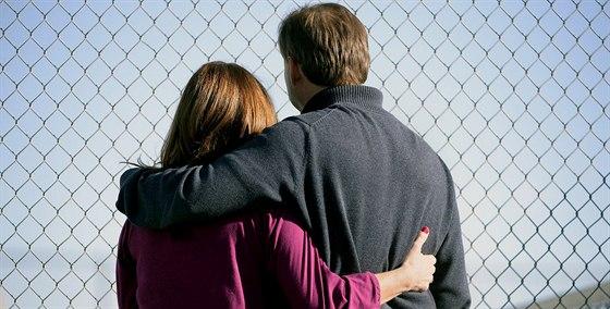 Rande s chlapcem jen z dlouhodobého vztahu