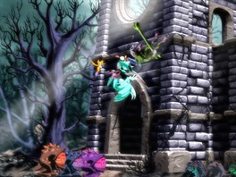 Dust: An Elysian Tail (PC)