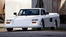 Mosler Consulier GTP-LX