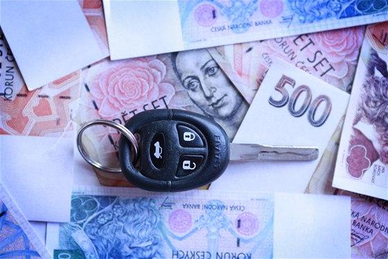 Odstoupení od smlouvy půjčka vzor hodonín
