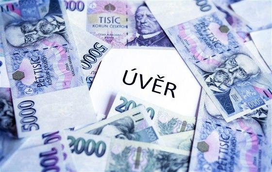 Půjčky do 1000 registru ihned