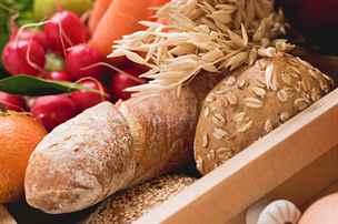 Jak snížit hladinu cukru v krvi? Jezte vlákninu, na smažené zapomeňte