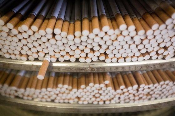 Japonská kouření