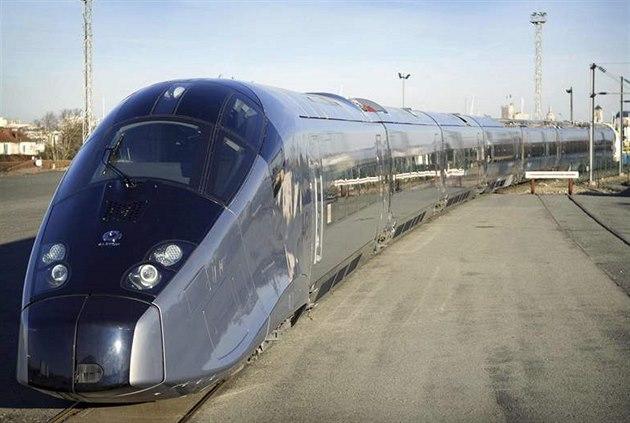 320 kilometrů v hodině. V Maroku bude jezdit nejrychlejší vlak v Africe