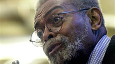 Amiri Baraka (Leroi Jones)