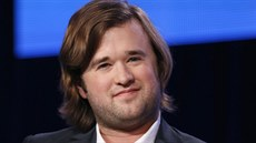 Haley Joel Osment (9. ledna 2014)