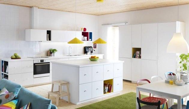 Soggiorno Country Ikea ~ Idee per il design della casa