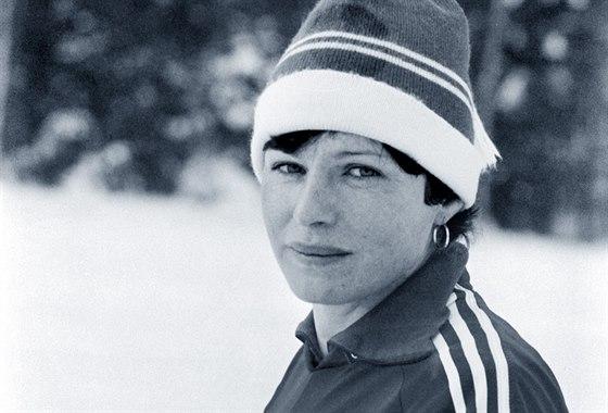 Габриэла свободова фото