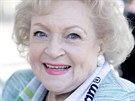 Betty White (11. prosince 2012)