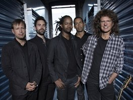 Unity Group a Pat Metheny