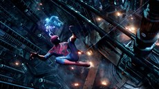 Z filmu Amazing Spider-Man 2