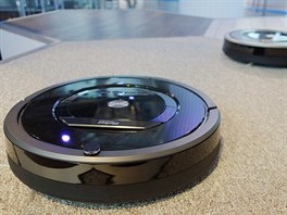 Roomba 880 a 870