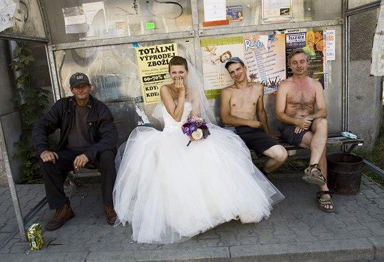 video sex nevěsta