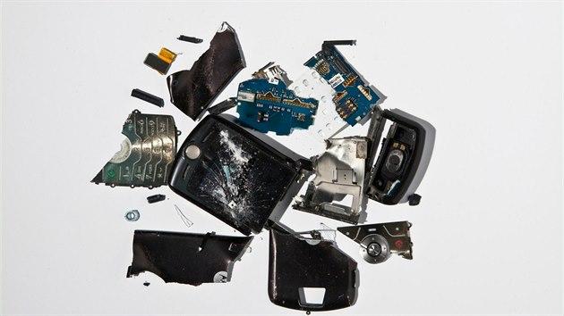 I rozbitý telefon vám může zachránit život b12e7e31566