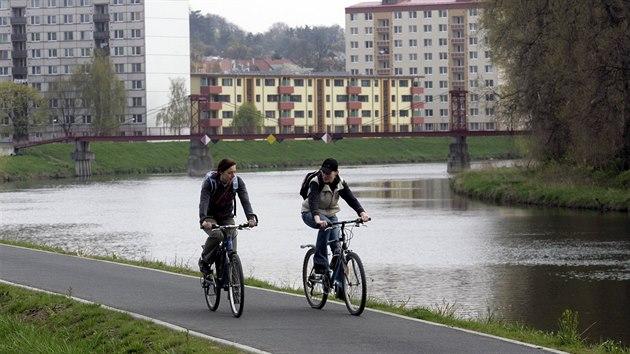 488fe370164 Valašské obce se spojily a postaví obří cyklostezku od Bečvy k Váhu
