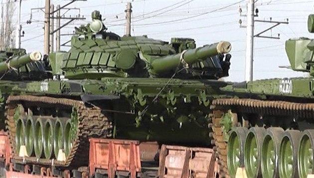 Výroba lehkých tanků skautů