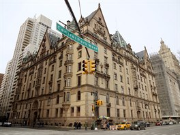 The Dakota, New York (USA)