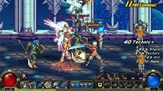 Hra Dungeon Fighter Online
