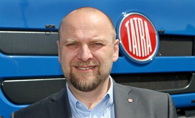 Slabé výsledky Tatry Kopřivnice vedly k propouštění manažerů