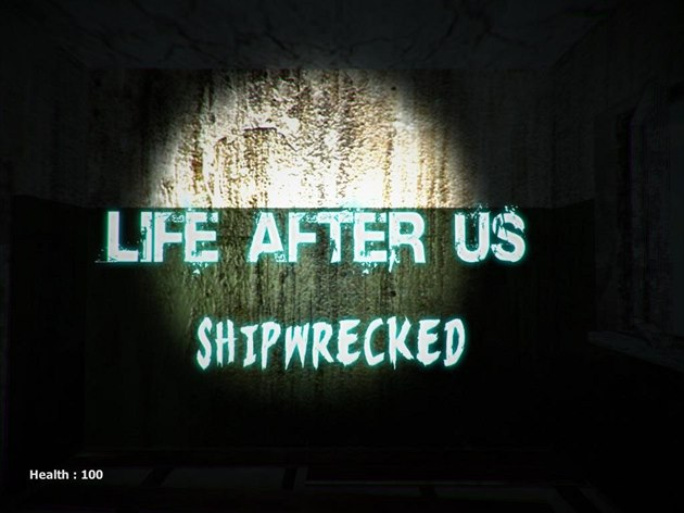 Life After Us: Shipwrecked