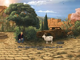 Broken Sword 5 (PC)