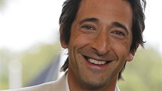 Adrien Brody (Cannes, 19. května 2014)