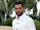Ricky Martin na World Music Awards (Monte Carlo, 27. května 2014)
