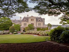 The Chanler at Cliff Walk, USA