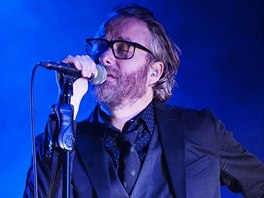 Primavera Sound 2014: The National