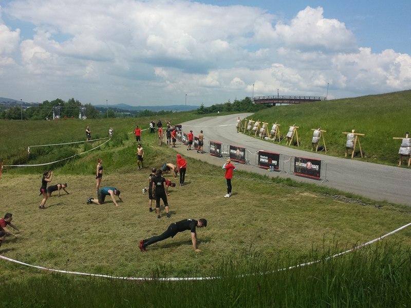 Fotogalerie  Jak jsem si na Spartan Race natrhl gatě 17be5ff5037