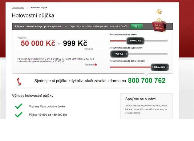 Online nebankovní rychlé pujcky ihned javorník kontakt