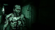 Outlast: Whistleblower děsí až do morku kostí