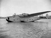Letoun Boeing 314 Clipper
