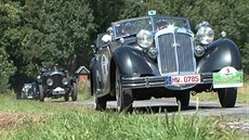 Horch 835 1936