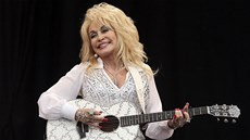 Glastonbury 2014: Dolly Parton