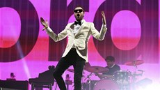 Glastonbury 2014: Kasabian - Tom Meighan