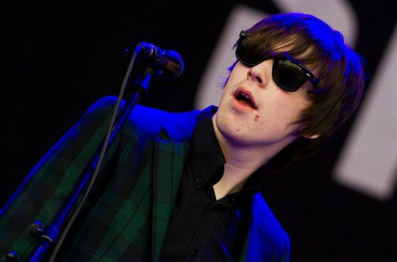 The Strypes na Rock for People 2014.