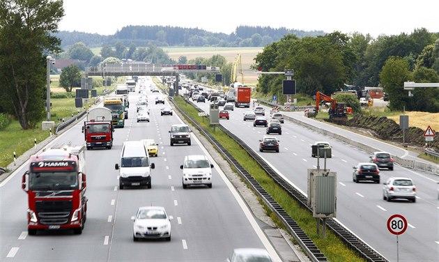 Po německé dálnici stále zadarmo. Mýto narazilo na evropský soud