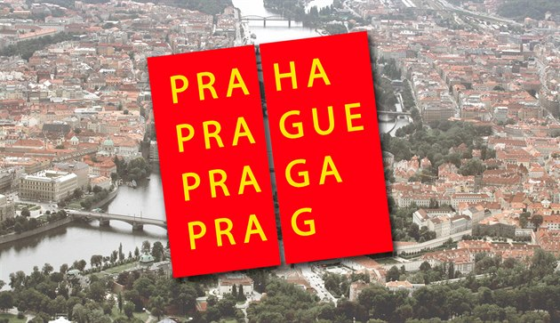 Výsledek obrázku pro logo Prahy