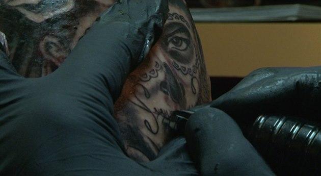 Tetování zdarma seznamky