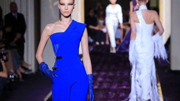 72731119ea8 Atelier Versace Haute Couture  podzim-zima 2014 2015