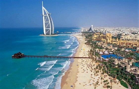 Podvody online v Dubaji